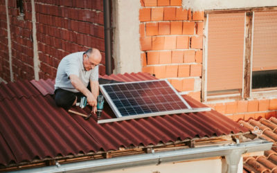 Building Your Own Solar Panel