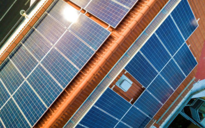 Use a Solar Panel to Help Save the Earth