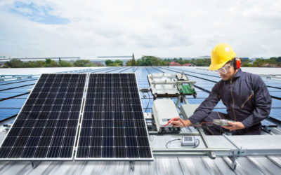 Your Guide to Installing a Solar Panel on Your Roof
